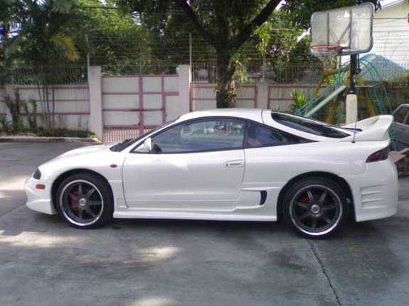 Another Paularbear 1998 Mitsubishi Eclipse post... - 8905173