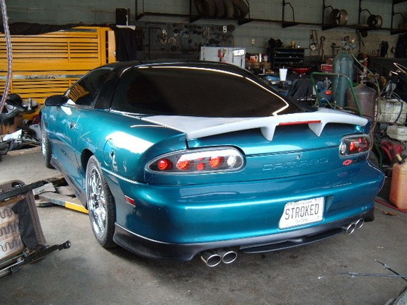 Another nicholas3 1995 Chevrolet Camaro post... - 8922852