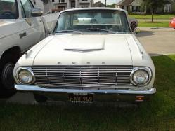 getgoals7s 1963 Ford Falcon