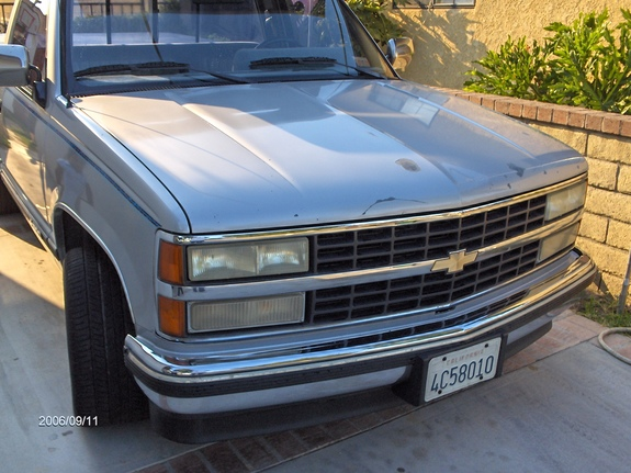 Another EdWiN562 1990 Chevrolet C/K Pick-Up post... - 8908887