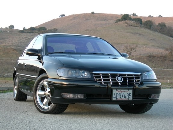 Another todd2fst4u 1998 Cadillac Catera post... - 8907553