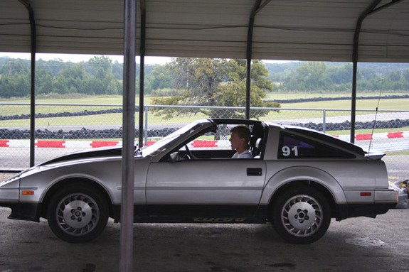 Another Kingsley50AE 1984 Nissan 300ZX post... - 8919708