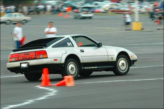 Another Kingsley50AE 1984 Nissan 300ZX post... - 8919710