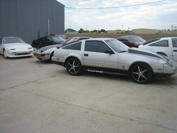 Another Kingsley50AE 1984 Nissan 300ZX post... - 8919711