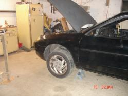 crosszx2 2002 Ford ZX2