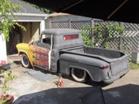 twrens 1955 Chevrolet 3100