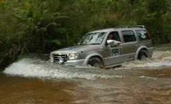 2004 Ford Everest