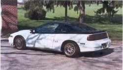 SpeedyZracer 1990 Eagle Talon 8990026