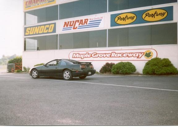 Another SpeedyZracer 1990 Nissan 300ZX post... - 8989983