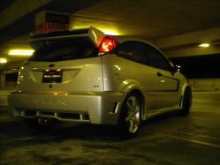ab3dfxTs 2005 Ford Focus