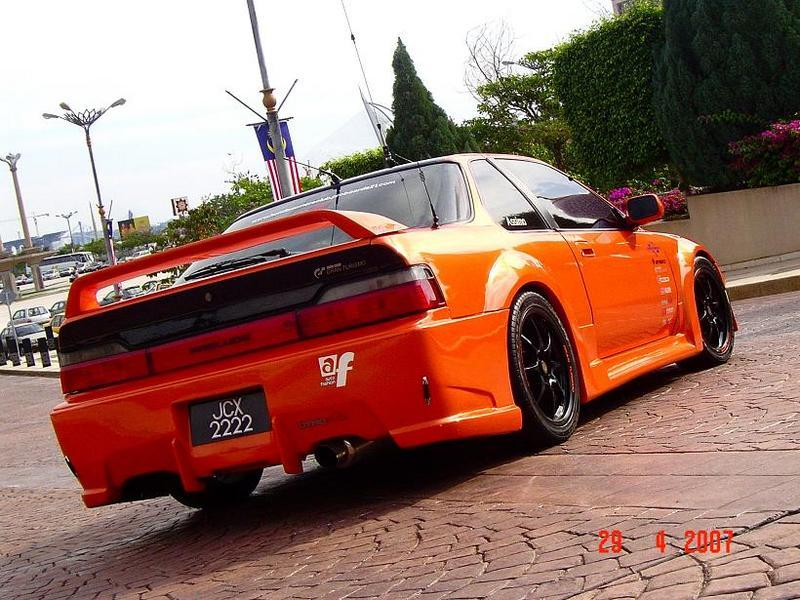 Third Gen Accord >> HPOC (M) ~HONDA PRELUDE OWNER CLUB MALAYSIA~