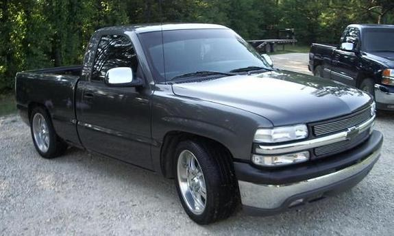 shanemsmith 1999 chevrolet silverado 1500 regular cab specs photos modification info at cardomain. Black Bedroom Furniture Sets. Home Design Ideas