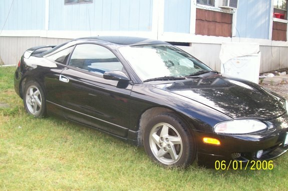Another 95clispe 1995 Mitsubishi Eclipse post... - 9011250