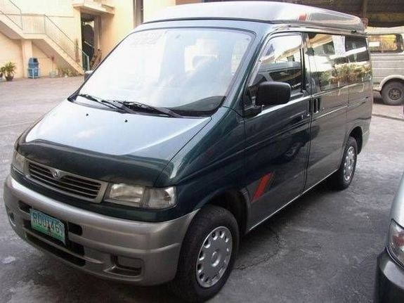 paularbear 1995 mazda mpv specs photos modification info. Black Bedroom Furniture Sets. Home Design Ideas