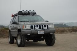 nilmadics 1997 Jeep Grand Cherokee