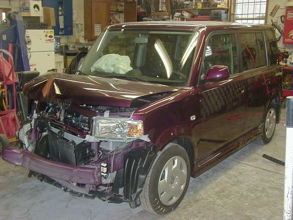 Another shiney536 2005 Scion xB post... - 8916361