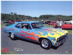 pudge1 1971 Chevrolet Nova
