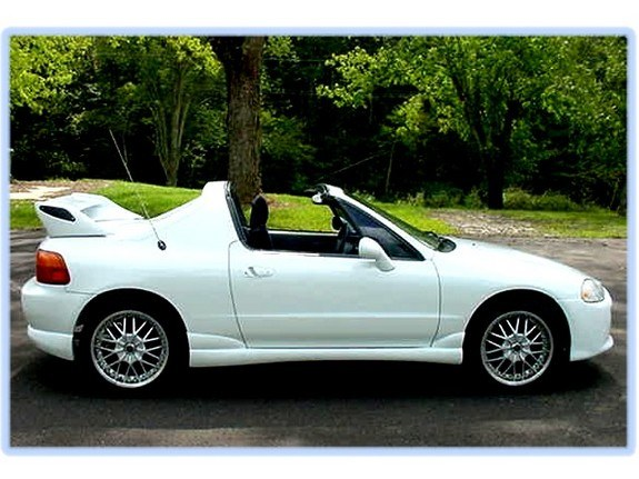 cimbria 2000 1993 honda del sol specs photos. Black Bedroom Furniture Sets. Home Design Ideas