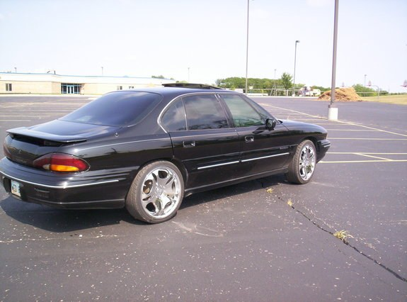 bonnie4u 1998 pontiac bonneville specs photos modification info at cardomain. Black Bedroom Furniture Sets. Home Design Ideas