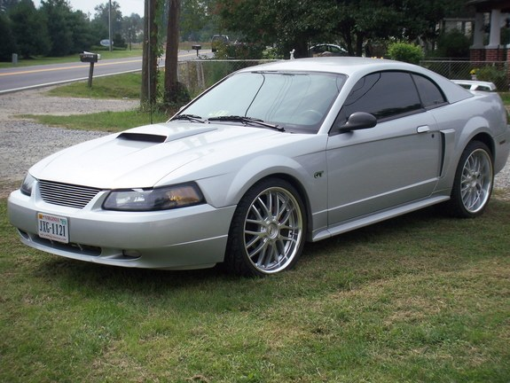 Another DDextreme 2002 Ford Mustang post... - 8917580