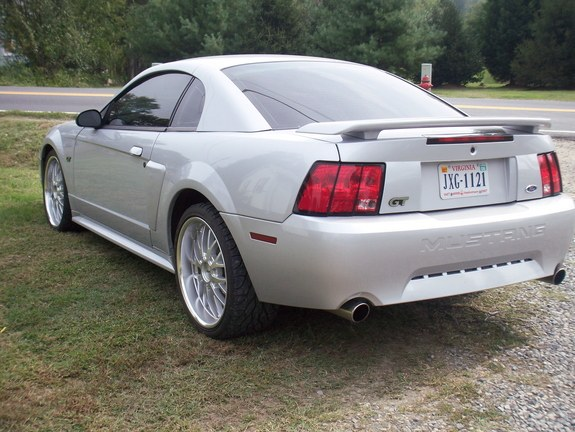Another DDextreme 2002 Ford Mustang post... - 8917583