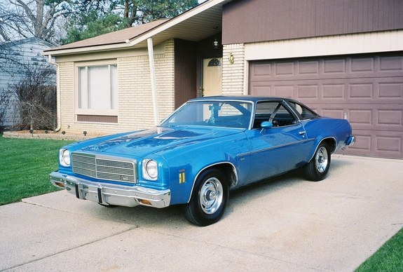 newest pics of 1974 olds cutlass 442 24649040058_large