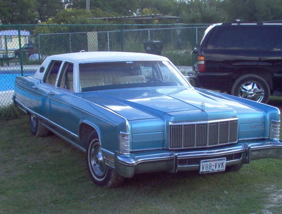 nb3rdcoast 1976 lincoln continental specs photos. Black Bedroom Furniture Sets. Home Design Ideas