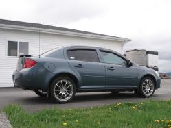 myoptra5s 2006 Chevrolet Optra