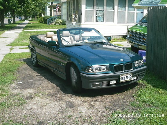 Another LiL_Jon05 1996 BMW 3 Series post... - 8923042