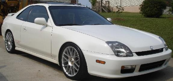 High Quality Type SH 2001 Honda Prelude 24655580001_large ...