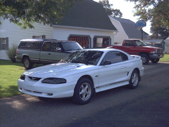 pontiac1994 39 s 1998 ford mustang in sayre pa. Black Bedroom Furniture Sets. Home Design Ideas