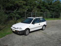 lorien 1995 Suzuki Swift