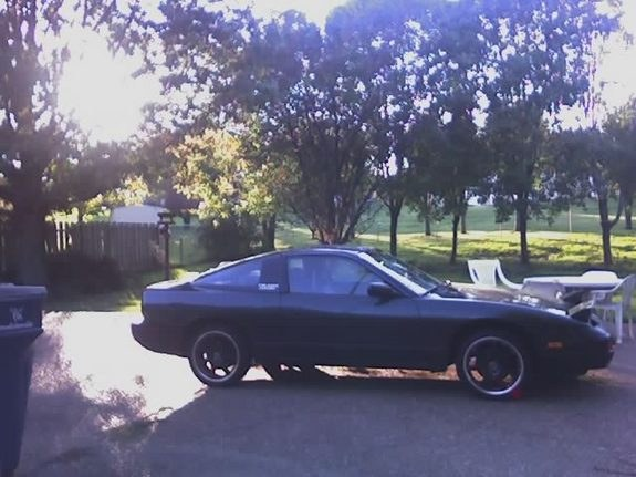 Another akuraxcore 1992 Nissan 240SX post... - 8930452