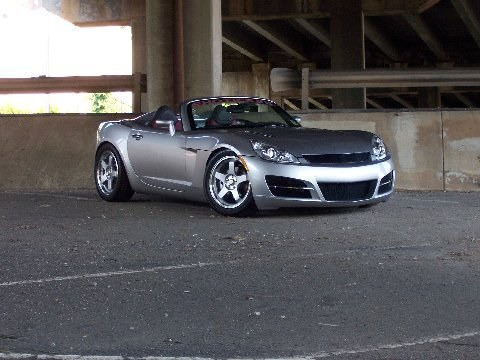 saturn sky modifications