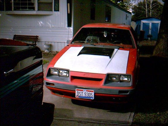 Another tsfields2635 1985 Ford Mustang post... - 8935476