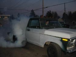SMOKIN_302s 1978 Ford F150 Regular Cab