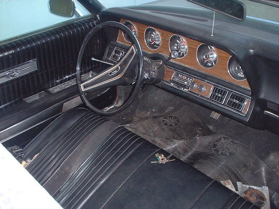 Dansbirds 1970 Ford Thunderbird Specs Photos
