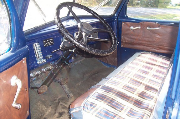 Another fargo2sell 1950 Dodge W-Series Pickup post... - 8938151