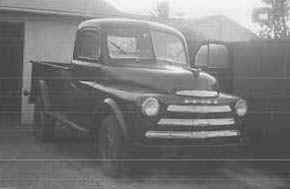 Another fargo2sell 1950 Dodge W-Series Pickup post... - 8938153