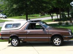 oldsubarus 1985 Subaru Brat