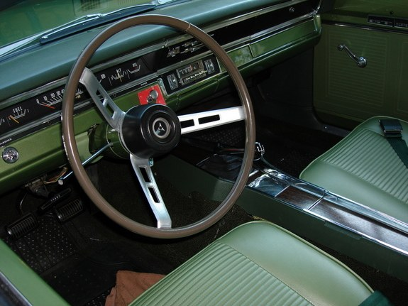 Another chasb 1969 Dodge Dart post... - 8937605