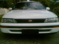lhandsome 1996 Toyota Corolla