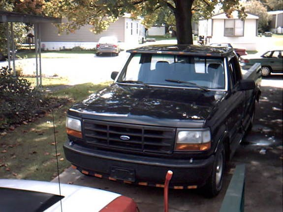 Another tsfields2635 1994 Ford F150 Regular Cab post... - 8945072