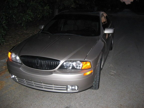 Another eastcoast27959 2000 Lincoln LS post... - 9082944