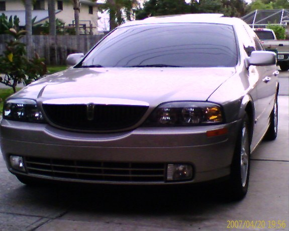 Another eastcoast27959 2000 Lincoln LS post... - 9082946