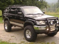 whatsa22 1998 Toyota 4Runner