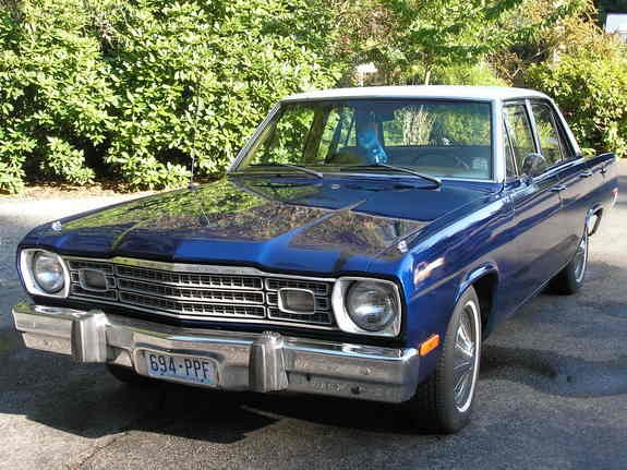 Paperpaper 1973 Plymouth Valiant Specs Photos