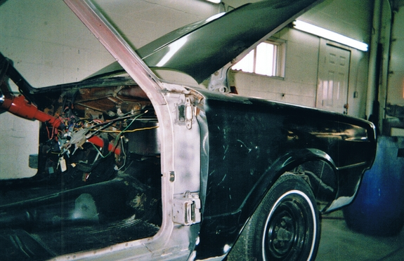 Another crazybazz 1966 Plymouth Valiant post... - 8946994