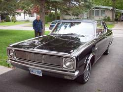 crazybazzs 1966 Plymouth Valiant