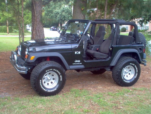 tdpirate79 2003 jeep wrangler specs photos modification info at cardomain. Black Bedroom Furniture Sets. Home Design Ideas